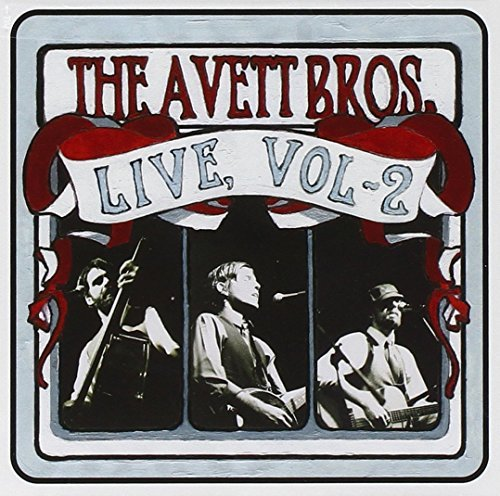 avett-brothers-vol-2-live