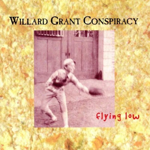 Willard Grant Conspiracy Flying Low