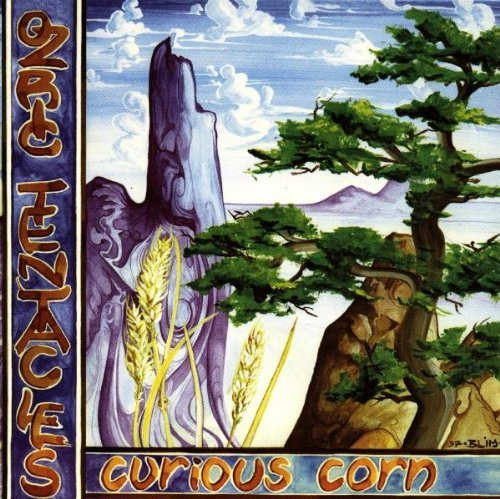 Ozric Tentacles Curious Corn Import