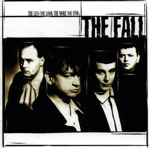 Fall Less You Look The More You Fin 2 CD Set