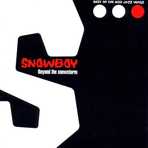 Snowboy & The Latin Section Beyond The Snowstorm 2 CD Set