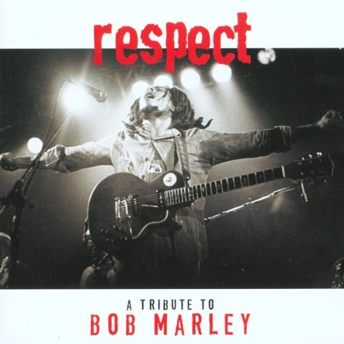 Respect Respect Import Gbr 2 CD Set T T Bob Marley