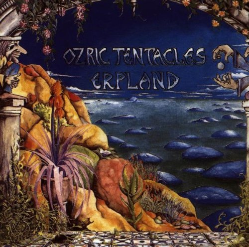 Ozric Tentacles Erpland Remastered