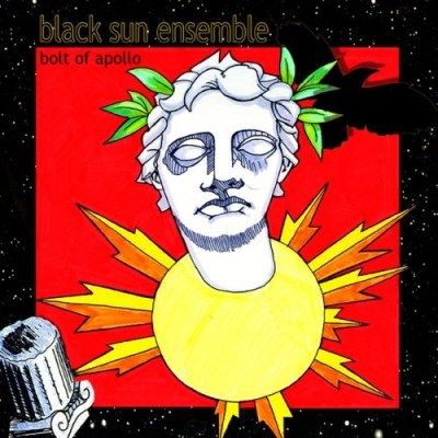 Black Sun Ensemble Bolt Of Appolo
