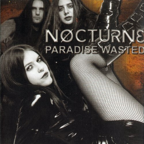 Nocturne Paradise Wasted