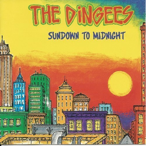 Dingees Sundown To Midnight