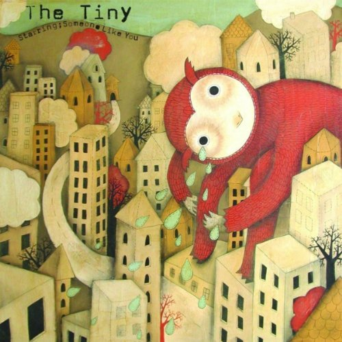 Tiny Starring Someone Like You