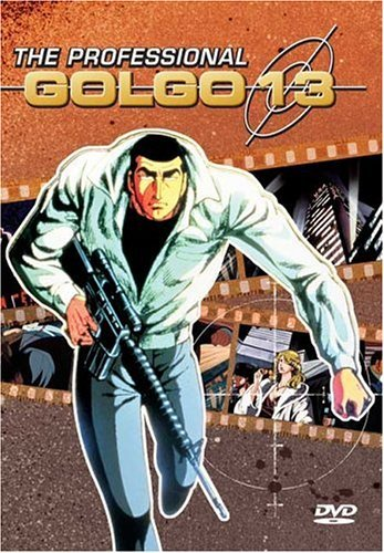Professonal Golgo 13 Professonal Golgo 13 Clr Nr