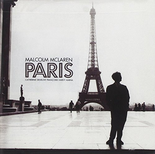 Malcolm Mclaren Paris 2 CD Set
