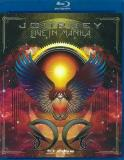 Journey Live In Manila Import Eu