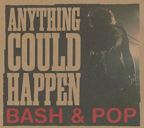 Bash & Pop Anything Could Happen