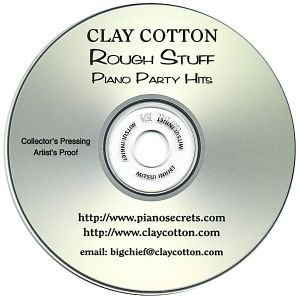 Clay Cotton Roughstuff