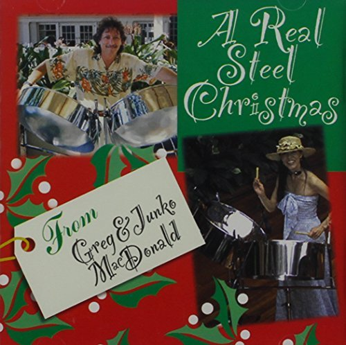 Greg And Junko Macdonald Real Steel Christmas
