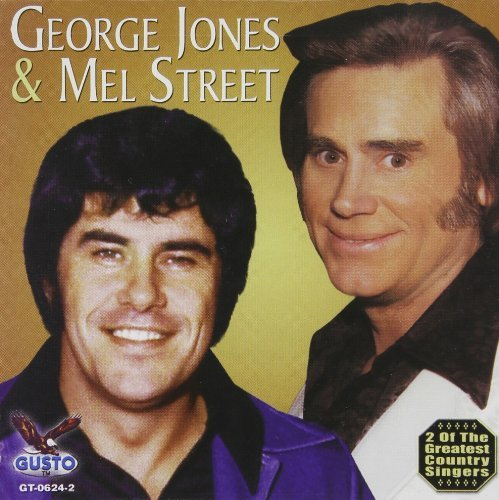 Jones Street George Jones & Mel Street