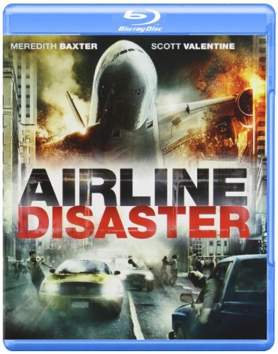 Airline Disaster Airline Disaster Nr