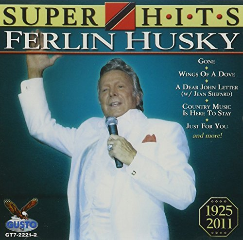 Ferlin Husky Super Hits