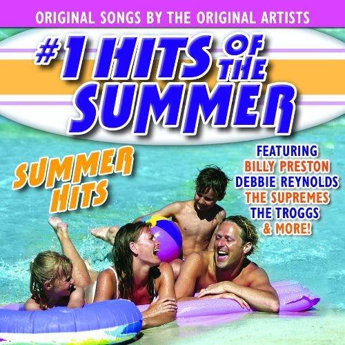 #1 Hits Of The Summer Summer Hits