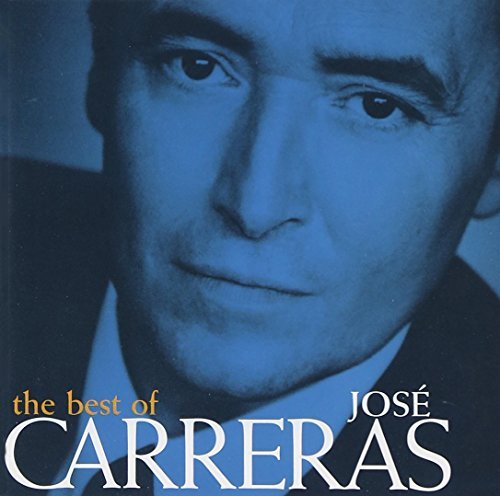 Jose Carreras Best Of Jose Carreras Carreras (ten)