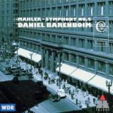 Mahler G. Symphony No.5 Barenboim Chicago So