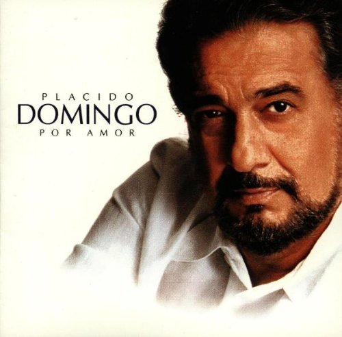 Placido Domingo Por Amor
