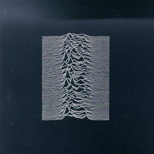 Joy Division Unknown Pleasures Import Gbr