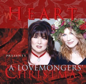 Heart Heart Presents A Lovemongers'