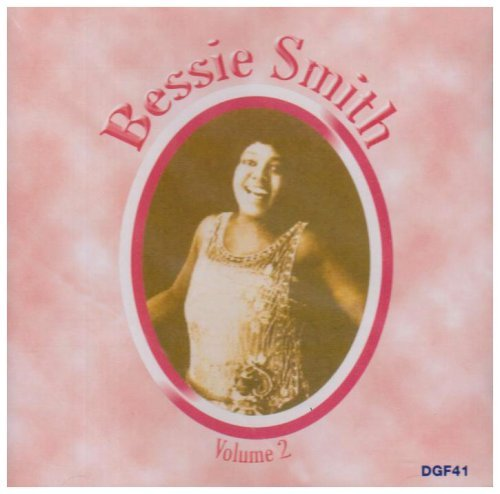 bessie-smith-vol-2-complete-recordings