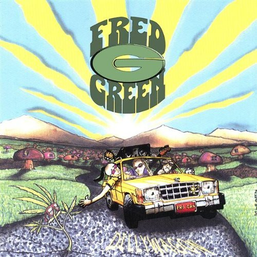 fred-green-dillywagon