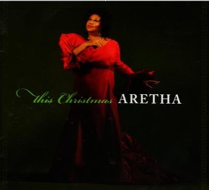 Aretha Franklin This Christmas Aretha