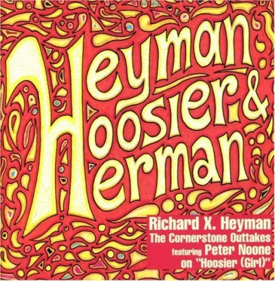Richard X. Heyman Heyman Hoosier & Herman