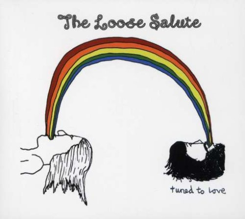 Loose Salute Tuned To Love