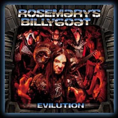 Rosemary's Billy Goat Evilution