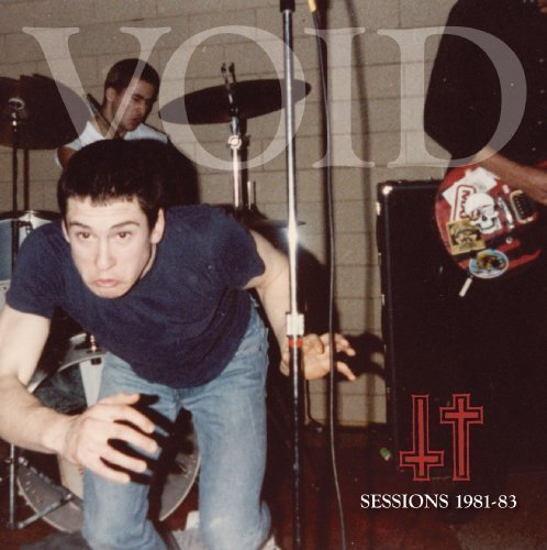 Void Sessions 1981 83