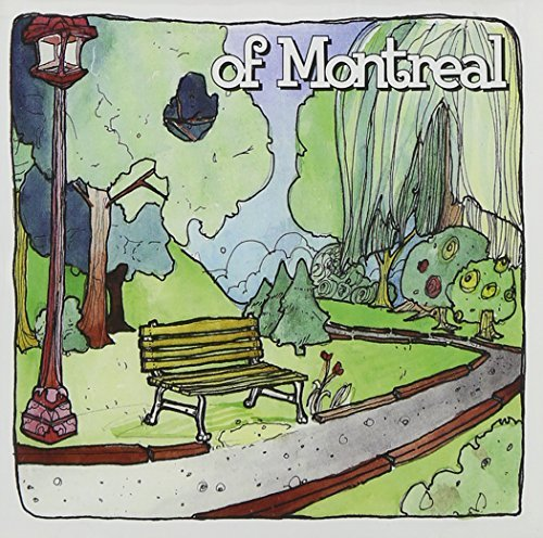 Of Montreal Bedside Drama A Petite Traged