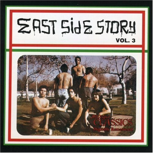 East Side Story Vol. 3 East Side Story Delfonics Lovelites Shirelles East Side Story