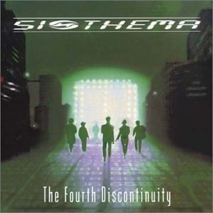 Sisthema Fourth Discontinuity