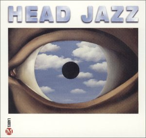 Head Jazz Head Jazz Harris Newman Mccann Laws Kirk Scott Coleman Crawford Lateef