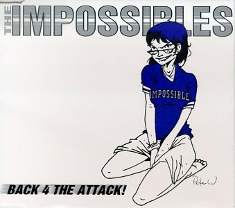 Impossibles Back 4 The Attack