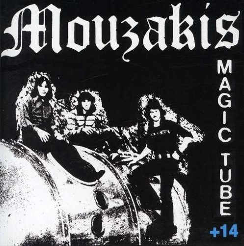 Mouzakis Magic Tube Plus 14