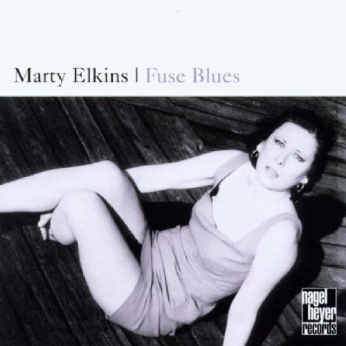 Marty Elkins Fuse Blues