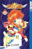 Clamp Clamp Angelic Layer Vol. 4