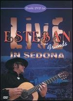 Esteban & Friends Live In Sedona 2 DVD Set