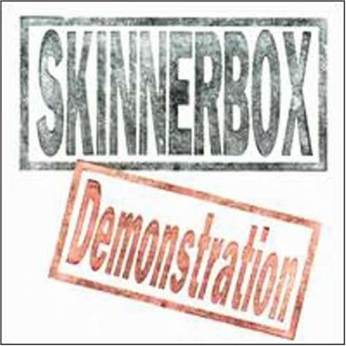 Skinnerbox Demonstration