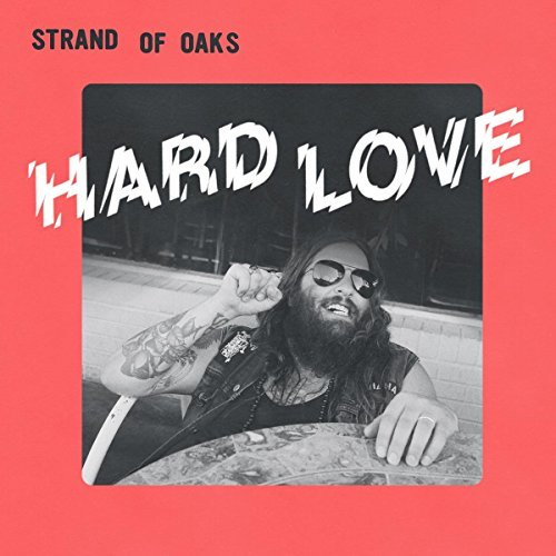"Strand Of Oaks Hard Love (""stoner Swirl"" Green Vinyl) Indie Exclusive Limited To 3000 Copies."
