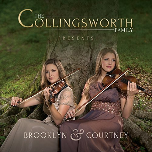 Collingsworth Family Brooklyn & Courtney