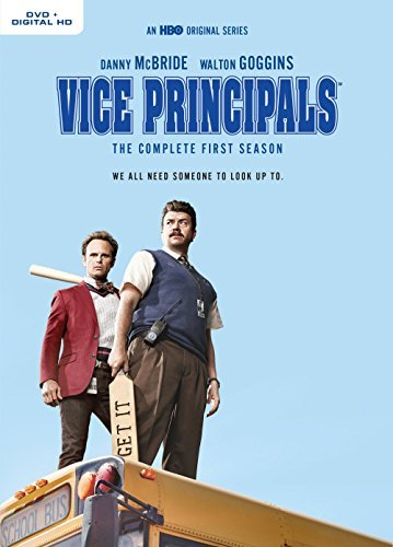 Vice Principals Season 1 DVD