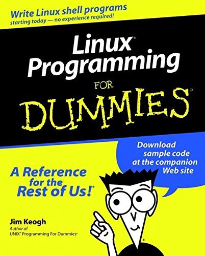 Jim Keogh Linux. Programming For Dummies.