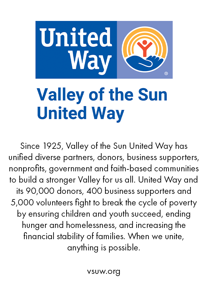 Valley of the Sun United Way)