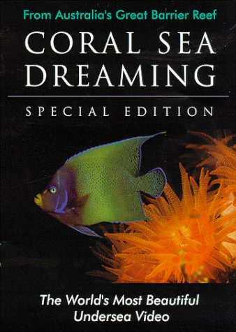 Coral Sea Dreaming Coral Sea Dreaming Clr Keeper Nr Spec. Ed.