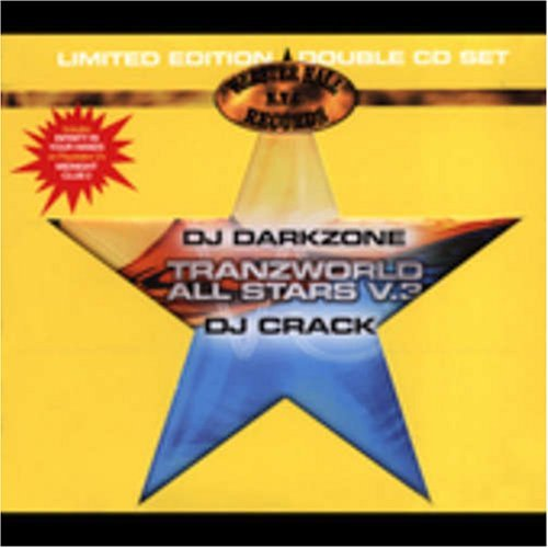 Tranzworld All Stars Vol. 3 Tranzworld All Stars 2 CD Set
